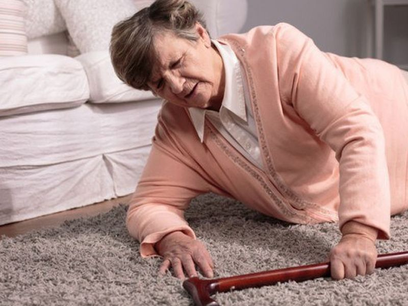 Cómo-prevenir-las-caidas-en-ancianos Invierno ¿cómo prevenir las caídas en ancianos?
