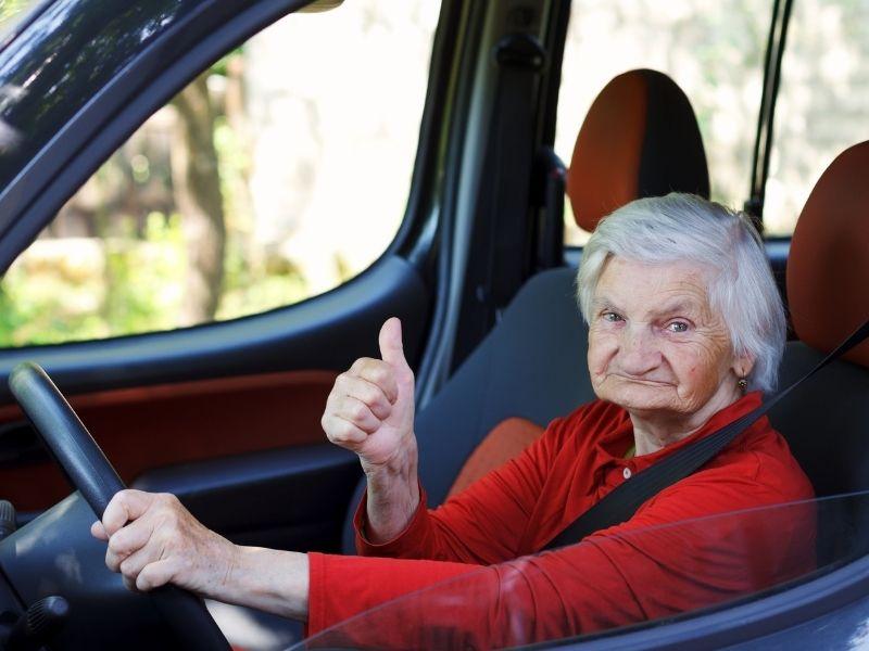 Mayores-al-volante-Cuando-dejar-de-conducir Mayores al volante: ¿Cuándo dejar de conducir?